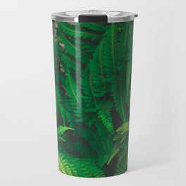 Leaf jungle Travel Mug