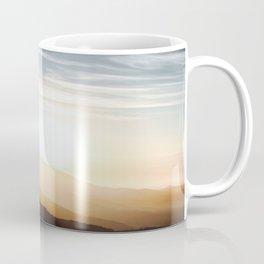 Close Your Eyes Coffee Mug