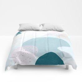 Doux Printemps_#08 Comforters