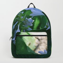Twisted Words Backpack