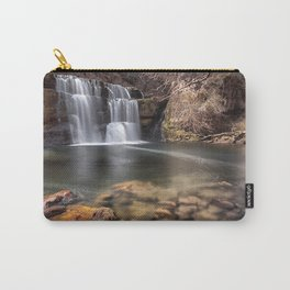 Waterfall country South Wales Carry-All Pouch