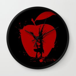 L, Do you know? Wall Clock