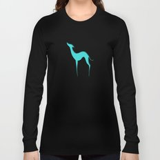 Greyhound Long Sleeve T-shirt