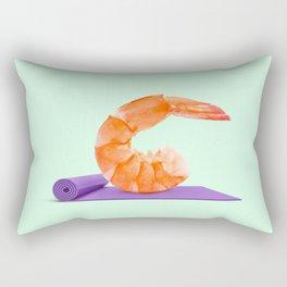 YOGAMBA Rectangular Pillow