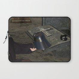 War stars: Anakin Yorick Vader Skywalker Laptop Sleeve