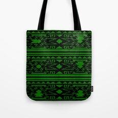 Aztec 3# Tote Bag
