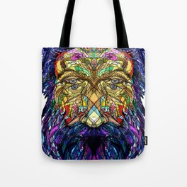 You're only given a little spark of madness Tote Bag