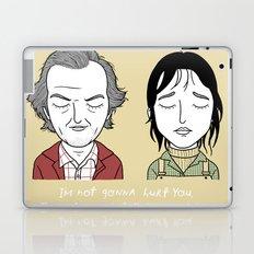 W & J Laptop & iPad Skin