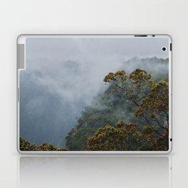 Zero Visibility Laptop & iPad Skin