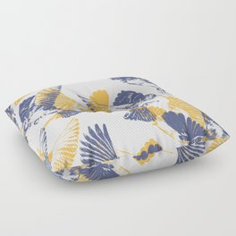 Sparrows Floor Pillow