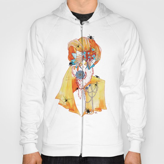 Seven Deadly Sins 'Greed' Hoody