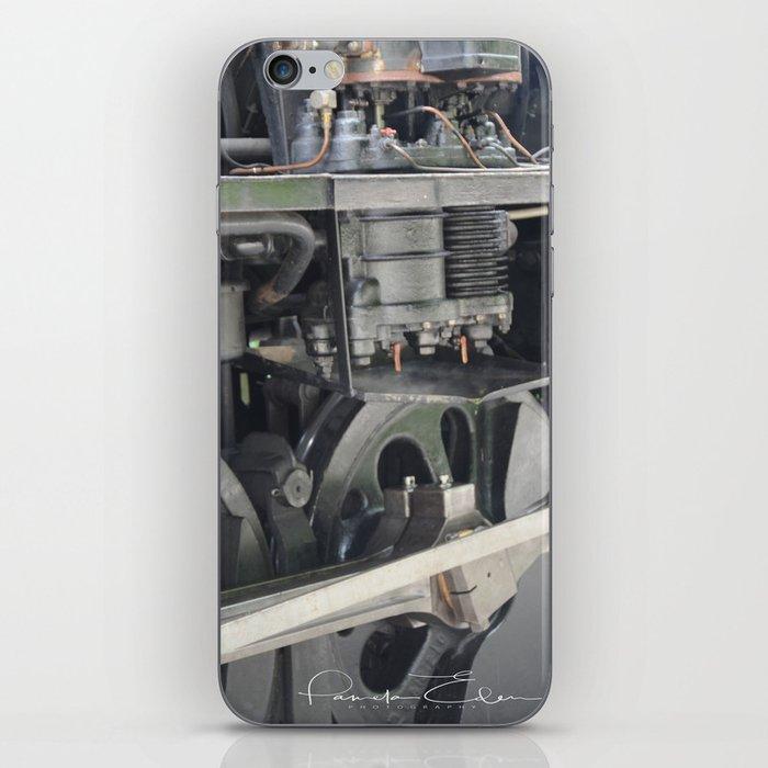 Train iPhone Skin
