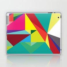 Geo-01 Laptop & iPad Skin