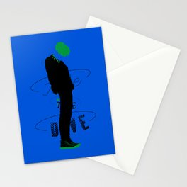 Jonghyun - Take the dive Stationery Cards
