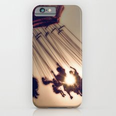 Up In The Air Slim Case iPhone 6s
