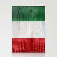 italy Stationery Cards featuring Italy by Arken25