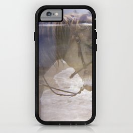 Equestrian iPhone Case