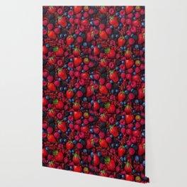 Bush Fruits Wallpaper