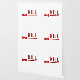 Wild West Collectables Dressed To Kill Wallpaper