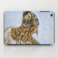viking iPad Cases featuring Viking by VAWART