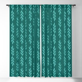 Forest Blackout Curtain