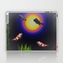 Light Board Icarus Laptop & iPad Skin