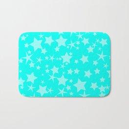 A Sky of 1000 Stars Bath Mat