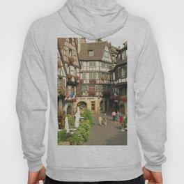 Alsace - Colmar Hoody