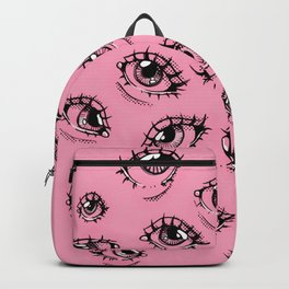 Twenty Eyes Backpack