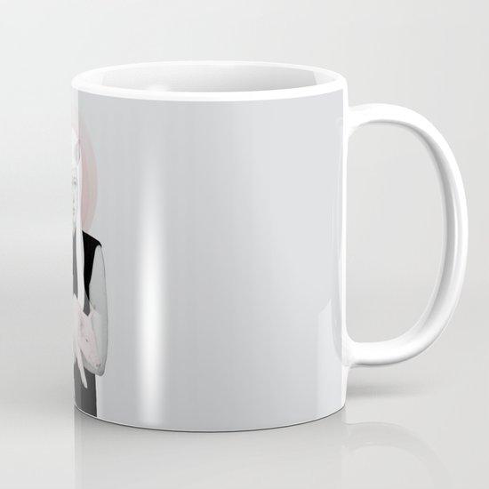 Peonia Mug