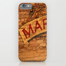 On The Wall Slim Case iPhone 6s