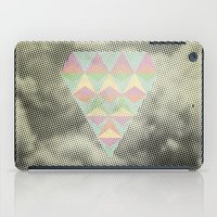diamond iPad Cases featuring Diamond by Metron