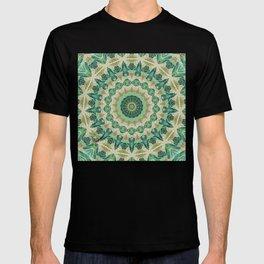 Luna Moth Kaleidoscope T-shirt