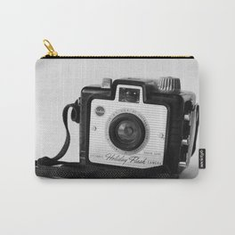 Brownie Holiday Carry-All Pouch