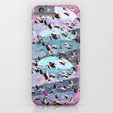 Lost Birds iPhone 6s Slim Case
