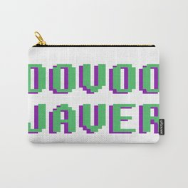 Oovoo javer vine Carry-All Pouch