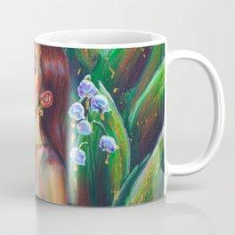 Made of the sun Coffee Mug