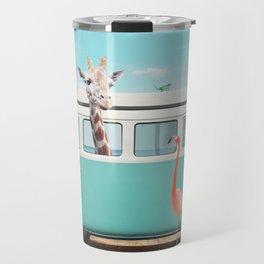 ON THE ROAD Travel Mug