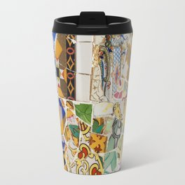 Parc Güell Travel Mug