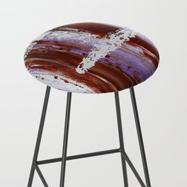 Mini Series [Eucalyptus] Bar Stool