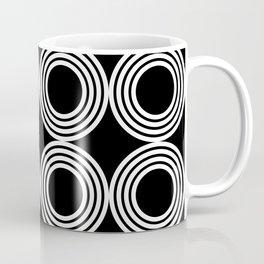Geometric Pattern 02B Coffee Mug