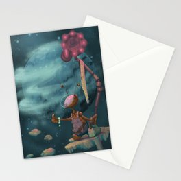 Hitching Stationery Cards