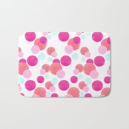 Dots 2 Bath Mat
