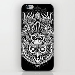 Ancient Prophecy iPhone Skin
