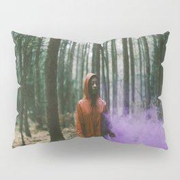 No Wrong Turnings Pillow Sham
