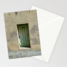Good Luck Door Stationery Cards