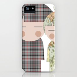 japan animation (for2) iPhone Case