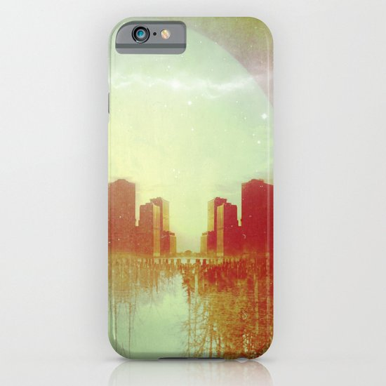 Origin & Outcome iPhone & iPod Case