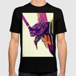 Eva 01 T-shirt
