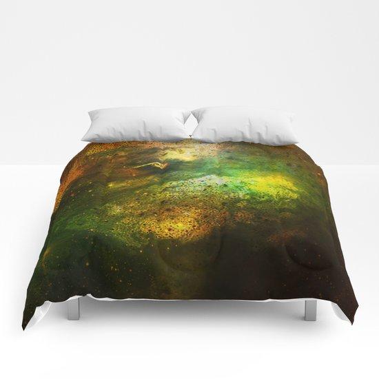 α Boo Comforters